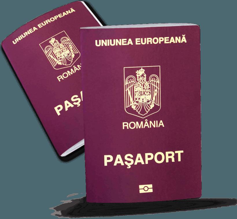 паспорт гражданина европейского союза